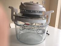 Gourmet Halogen Oven £10