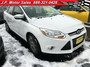 2013 Ford Focus SE, Automatic Leather, Sunroof