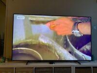 Samsung 75 inch QLED Smart TV