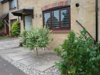 EXCHANGE TIDY 2 BED HOUSE CHEMLSFORD ESSEX,FOR TIDY 2 BED IN 30 MILE RADIUS OF YEOVIL SOMERSET.