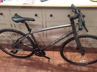 Whyte Cambridge Premium Sports Hybrid Bike