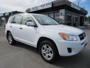 2012 Toyota RAV4 Sport (4x4 $54/Wkly In Great Shape)