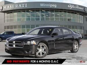 2013 Dodge Charger SXT: LOCALLY OWNED VEHICLE, HEATED SEATS