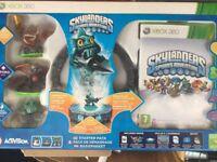 Skylanders: Spyro's Adventure Starter Pack xbox 360