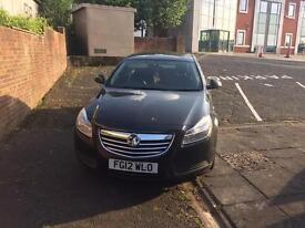 Vauxhall Insignia 2.0 ECOFLEX SAT NAV