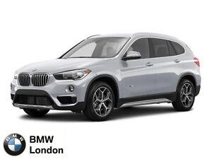 2017 BMW X1 xDrive28i xDrive28i