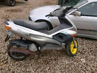 Gilera runner job lot 172 180 300 125
