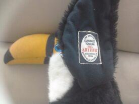 Guinness Big Arthur
