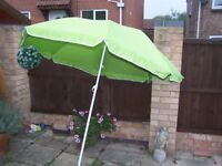 like new bought this year parasol
