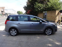 Peugeot 5008 E-HDi Active Semi-Automatic Diesel 0% FINANCE AVAILABLE