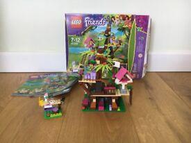 Lego 41054 - Jungle tree sanctuary