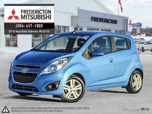 2015 Chevrolet Spark 1LT!! ONLY $44/WK TAX INC. $0 DOWN!