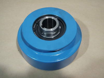 Centrifugal Clutch Single Groove 24 Hp Heavy Duty 1 Straight Keyed Bore New