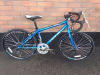 Viking Road Bike (boy 9 - 11)