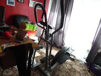 Roger Black Exerciser for Sale. Excellent condition and low price ..................................
