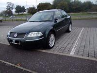 Volkswagen Passat 2.8 4Motion 2004 - good condition