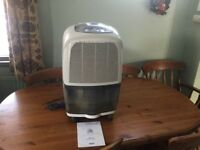 DeLongi dehumidifier