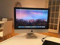 iMac (21.5-inch, Mid 2011) core i5 2.5GHz, Radeon 6750M 512MB,8GB RAM, 500GB - Perfect conditions