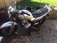 SYM XS 125K - Excellent Condition - Very Low Millage