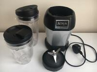 Nutri Ninja Pro Blender BL450UK