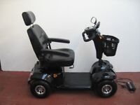CareCo Dayton XLR , 8 MPH Mobility Scooter, Heavy Duty, Can Deliver