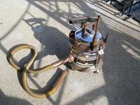 Aspirateur Commercial Filter Queen/Vaccum -excellent condition