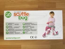 Bnib scuttle bug
