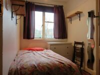 Lovely Small Single Room in a female flat share moments from Surbiton Station