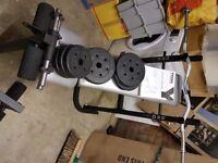 York Fitness - York B500 Bench