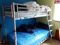 Bunk Bed/Double Bed/Sofa
