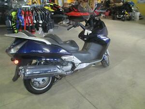 2006 Honda SILVERWING 600 Cambridge Kitchener Area image 2