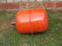Boiler Expansion Vessel