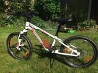 Specialized Hotrock 20inch kids bike
