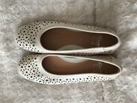 3 Pairs of Ladies Clarks Shoes