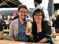 Professional Couple (30s) seeking studio or 1br North London