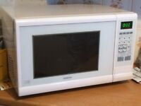 Kenwood Combination Microwave. OVEN / GRILL / MICROWAVE... EXCELLENT CONDITION