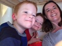 After school and holiday nanny needed