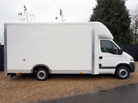 Man with a Van, House Removals, Office Removals, Removals, House Move, Delivery, Collection, Courier