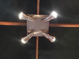 Kitchen light x 2 BOTH FOR £40