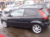 2008 FORD FIESTA ZETEC CLIMATE ,ALLOYS,AIR CON ,12 MONTH MOT NO REASONABLE OFFER REFUSED £1995 ONO