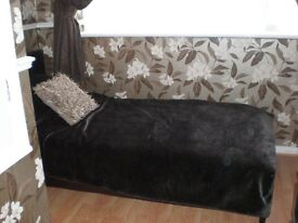 Single furnished room to rent, Fair Oak, Eastleigh, Hants. £320pm