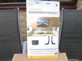Ventry Universal Soundbar mount (still in original packing)