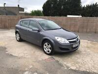 Vauxhall Astra Automatic Sports 2007 Fully Loaded With 1 Year Mot And Low Mileage