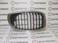 BMW 3 SERIES O/S KIDNEY GRILL E46 COUPE 7064318 REF 1634