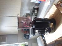 nuova simonelli coffee grinder
