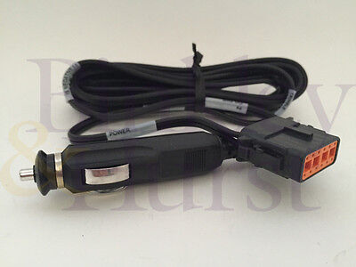 Ez-guide 250 Power Cable - Ztn65168 - Used