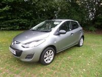 MAZDA 2 1.4 SE **ONLY £30 PER YEAR ROAD TAX**