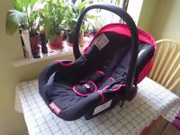 Baby/Infant Car Seat (Fisher Price)