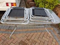 **FREE** Outdoor table and 4 chairs