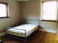 Double room in Walthamstow / Free parking / Close to North Circular